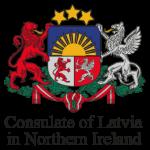 Latvijas Goda konsulātam Newry mainījusies adrese