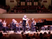 Latvijas valsts simtgades svinības Dublinā ieskandina vijolnieks Gidons Krēmers un kamerorķestris Kremerata Baltica