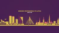 Aptauja: Kā Tu vērtē iespējas atgriezties un uzsākt biznesu Latvijā?