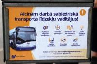 Novembra beigās nedaudz pieaudzis bezdarba līmenis Latvijā