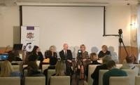 Rīgā notiek diasporas izglītotāju seminārs