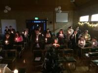 Kristus Apvienotās ev.lut. draudzes dievkalpojumi janvārī