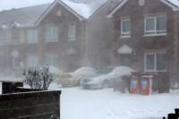 Meteorologi brīdina - šonedēļ daudzviet būs sniegs