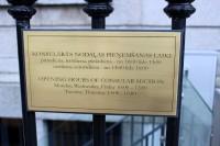 2018. gads - Latvijas vēstniecības Konsulārā nodaļa