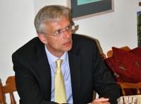 Saeima ar 61 deputāta atbalstu apstiprina Krišjāņa Kariņa veidoto valdību