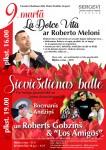 Kulinārijas šovs un Sieviešu dienas balle (atcelts)