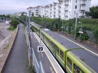 Dublinā tiks būvēts tikai metro līnijas ziemeļu posms