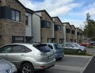 Pērn uzbūvēts mazāk sociālo mājokļu nekā plānots