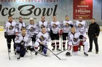 Latvian Hawks A komanda parāda raksturu