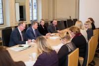 KM plāno finansēt jaunas iniciatīvas