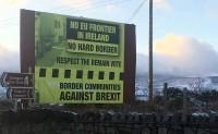 Brexit bez vienošanās var izraisīt Īrijas ekonomikas recesiju