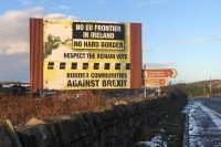 Barnjē: ES gatava izrādīt pretimnākšanu Īrijas robežas