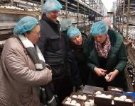 Latvijas vēstniecība Īrijā iepazīstas ar latviešu uzņēmējiem Kavanā