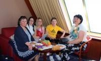 Divas Īrijas latviešu organizācijas kļūst par Eiropas Latviešu apvienības biedrorganizācijām