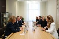 Ārlietu ministrijā pārrunā sasniegto un darāmo diasporas jautājumos