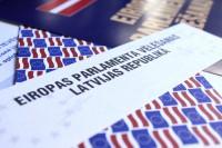 Balsošana EP vēlēšanās - tikai ar iepriekšēju pieteikšanos
