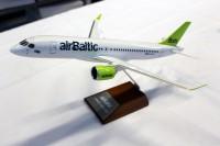 Ne visām airBaltic biļetēm ir iespējama vārda maiņa
