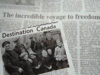 Bēgļu tranzīts caur Slaigo