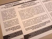 Uzziņa: EP vēlēšanu gaita