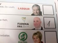 Pašvaldību vēlēšanās vislielāko vēlētāju atbalstu saņem partija <em>Fianna Fail</em>