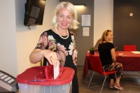 EP vēlēšanās Latvijā uzvarējusi