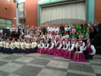 Latviešu kultūras diena Dublinā