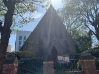 Kristus Apvienotā ev.lut. draudze atceļ brīvdabas dievkalpojumu