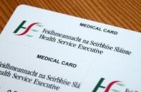 Bezdarbs Īrijā samazinās un samazinās arī <em>Medical Card</em> saņēmēju skaits