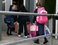 Īrijas sākumskola ievieš