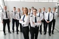 <em>airBaltic</em> Pilotu akadēmija atklāj pieteikšanos ziemas grupai
