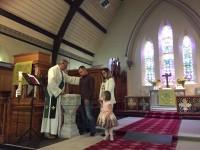 Jaunumi Kristus Apvienotajā ev.lut. draudzē