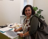 Rudenī Īrijā notiks jauniešu latviešu valodas nometne