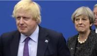 Boriss Džonsons kļūst par britu premjeru