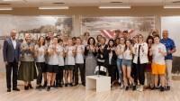 Valmierā aizvadīta pirmā diasporas jauniešu sporta nometne