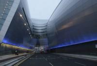 Brīdina par sastrēgumu uz Old Airport/Swords Road