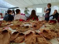 Latvijas vēstniecība viesojas latviešu jauniešu vasaras nometnē