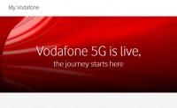 <em>Vodafone</em> pirmie Īrijā ievieš 5G internetu