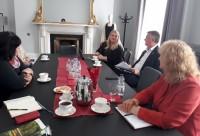 """""""Latvijas Lepnums Īrijā 2019"""" - zināms žūrijas balsojums"""