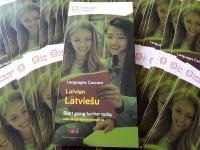 Vēstniecība aicina uzrunāt skolas par iespējām apgūt latviešu valodu