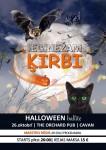 Halloween ballīte Cavan