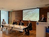 Konferencē Dublinā spriež par transformācijas procesiem Eiropā pēdējos 30 gados