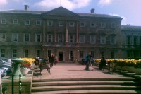 Dublinā notikusi Borisa Džonsona un Leo Varadkara tikšanās
