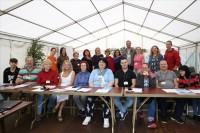 Īrijā rīkotais seminārs latviešu sabiedrisko organizāciju kapacitātes stiprināšanai