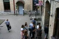 Aicina ārvalstīs dzīvojošos Latvijas radošos profesionāļus piedalīties aptaujā