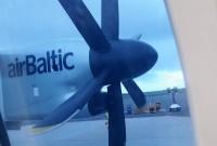 <em>airBaltic</em>  Ziemassvētku brīvdienās piedāvā papildu lidojumus