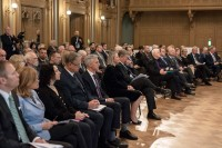 Aizvadīta gadskārtējā PBLA valdes sēde Rīgā