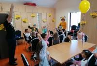"""""""Jumītis"""" aicina pievienoties gan bērnus, gan skolotājus"""