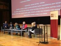 Cēsīs tiekas Latvijas un diasporas kultūras jomas pārstāvji