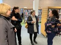 Projekti, kas paredz diasporas sadarbību ar LNB