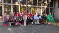 Ceļā pie bērniem visā pasaulē un uz Dziesmu svētkiem dodas diasporas bērnu himna